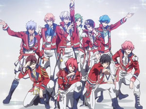 Ranking vendas DVD anime no Japão (28/11 a 04/12)
