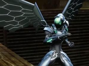 Accel World vs. Sword Art Online - Gameplay