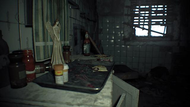 Resident Evil 7 ganha novo trailer; atualização da demo chega hoje