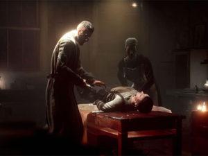 Vampyr – novo trailer