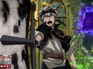 Black Clover vai ter anime pelo estúdio Pierrot