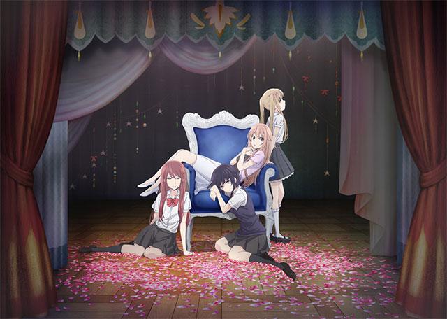 Kuzu no Honkai - imagem promocional