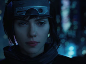 Ghost in the Shell Live-action - tralier japonês completo