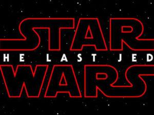 Star Wars: The Last Jedi a 15 de Dezembro