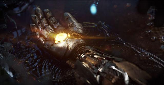 Square Enix revela jogo dos Avengers