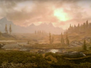 The Elder Scrolls V: Skyrim - Trailer (Nintendo Switch)