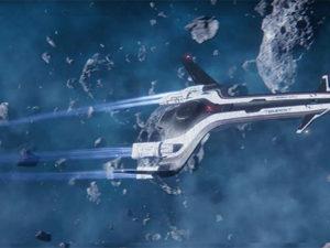 Mass Effect: Andromeda - Novo Trailer