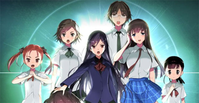Accel World End of Burst – imagem promocional
