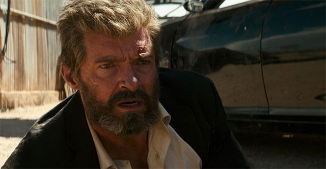 Logan – Novo Trailer