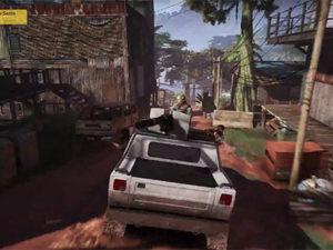 Ghost Recon: Wildlands - Gameplay