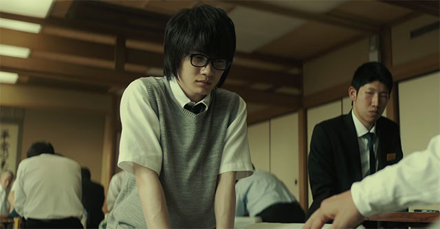 Sangatsu no Lion Live-action – Novo Trailer