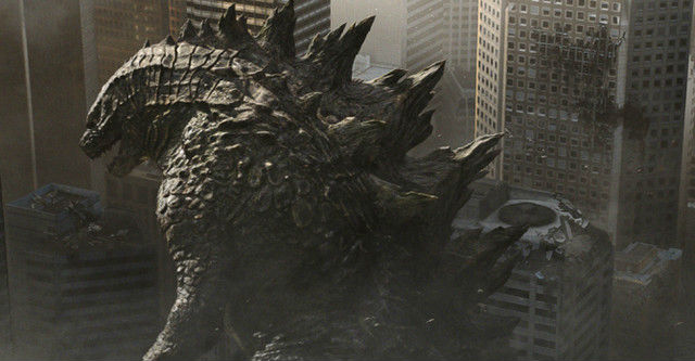 Godzilla: King of Monsters por Michael Dougherty