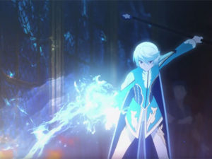 Tales of Zestiria the X 2 - trailers