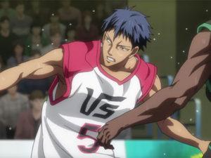 Kuroko's Basketball The Movie: Last Game – Trailer