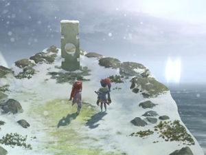 I Am Setsuna para Nintendo Switch