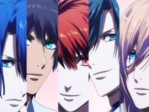 Ranking vendas Blu-ray anime no Japão (09/01 a 15/01)