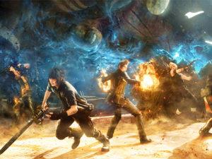 Final Fantasy XV - Review por Bruno Reis