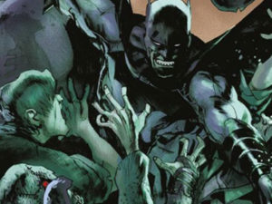 Panini deixa de lançar DC Comics em Porugal