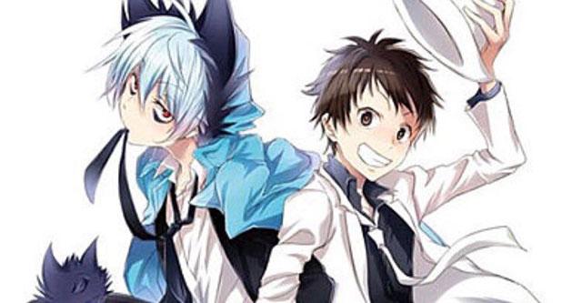 Servamp vai ter novo projeto anime