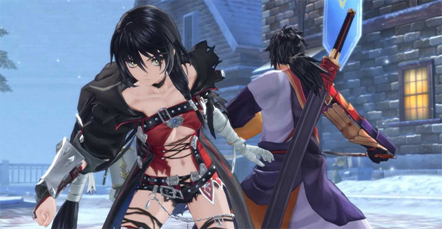 Otaku Stream – Tales of Berseria #6