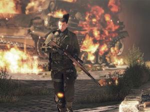 Sniper Elite 4 - Trailer de lançamento