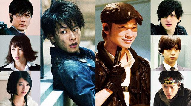 Ajin - Filme Live-action revela atores