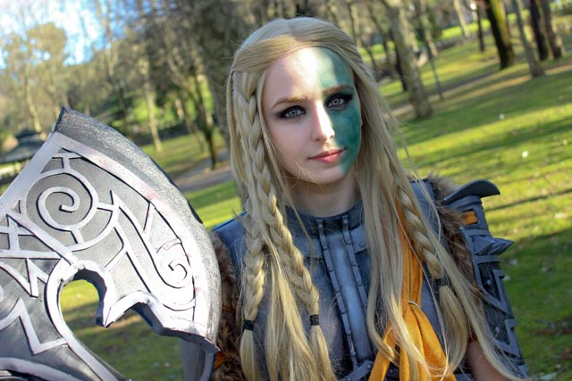 AONime 2017 – Cosplay