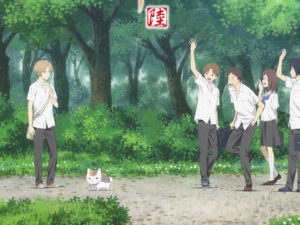 Natsume's Book of Friends 6 - Imagem Promocional