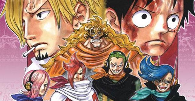 Ranking vendas manga no Japão (06/02 a 12/02)