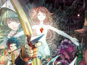 Final Fantasy vai ter manga original