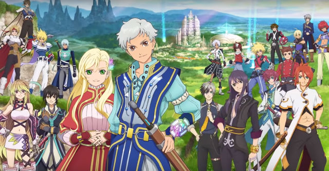Tales of Rays - Trailer
