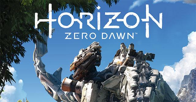 Horizon: Zero Dawn com vozes em português