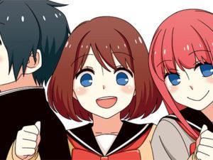 Tsure-dure Children vai ter série anime