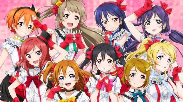 Love Live! School Idol Project