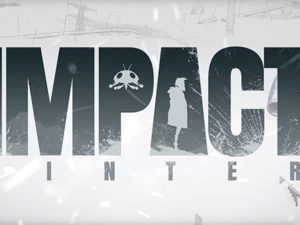 Impact Winter a 12 de Abril