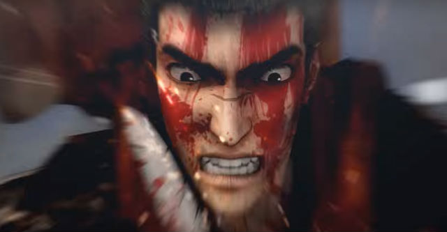 Berserk and the Band of the Hawk - Trailer de Lançamento