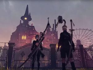 NieR: Automata fora da Xbox One por culpa dos japoneses