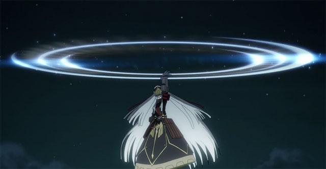Re:Creators – Novo Trailer