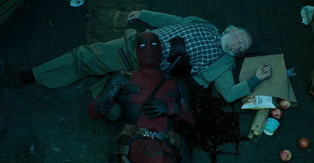Deadpool 2 - Teaser Trailer