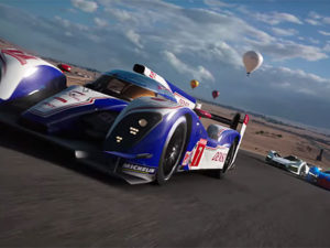 Gran Turismo Sport vai ter beta fechada