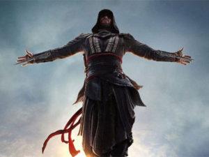 Assassin's Creed vai ter série TV