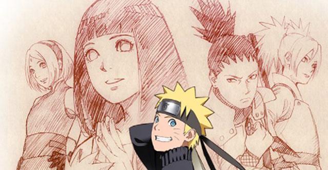 Confirmado: Naruto termina no episódio 500