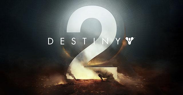 Destiny 2 oficialmente confirmado