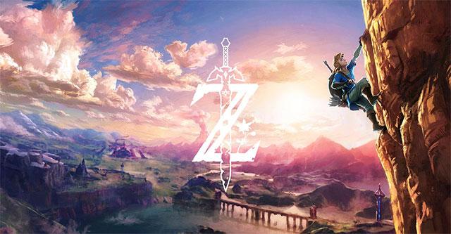 Otaku Stream - The Legend of Zelda: Breath of the Wild