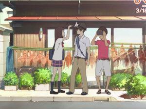 Hirune Hime – trailer completo