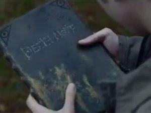 Death Note Live-action pela Netflix - Trailer