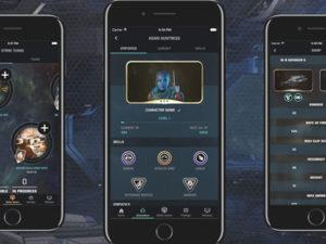 Mass Effect: Andromeda vai ter app para smartphones