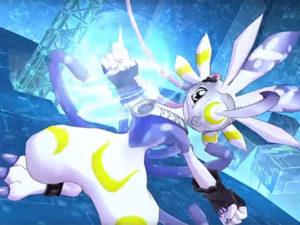Digimon Story Cyber Sleuth Hacker's Memory - Trailer