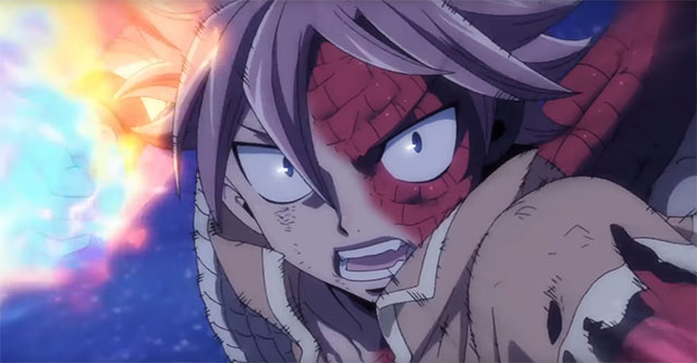 Fairy Tail: Dragon Cry - Trailer Internacional