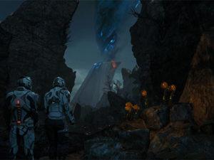 Mass Effect: Andromeda - Trailer 4K